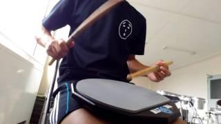 vic-pad12D sound