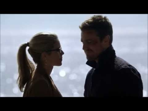 Dinah Drake Agrees To Join Team Arrow Scene   Arrow 5x11 from YouTube · Duration:  3 minutes 11 seconds