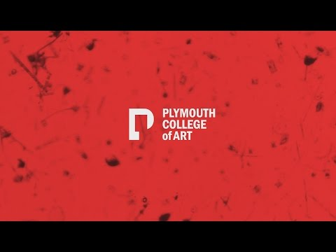 Plymouth College of Art - BA (Hons) Contemporary Media Practice Micro Series - PML