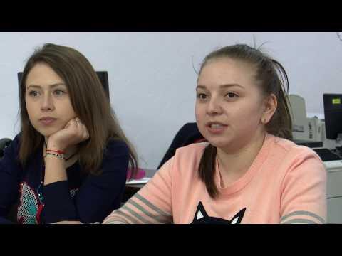 La un pas de România: România din Ismail (@TVR Internaţional)