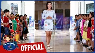 vietnam idol kids 2017 - he lo nhung hinh anh dau tien cua vong audition tai tp hcm