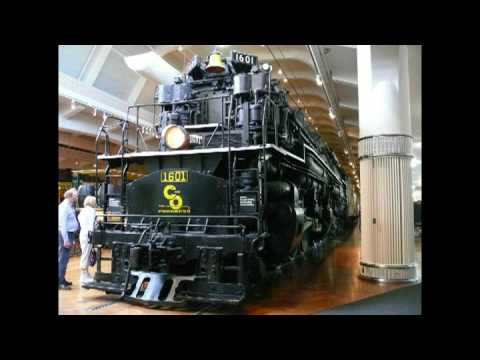 Henry Ford Museum highlights