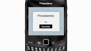 Búsqueda por Voz para BlackBerry