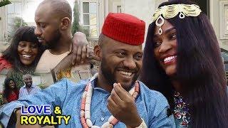 Love & Royalty 3&4 -Yul Edochie 2018 Latest Nigerian Nollywood Movie/African Movie/ Full Hd