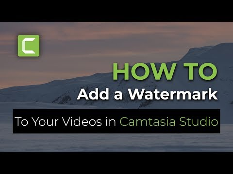 how to create vidoes with camtasia
