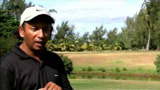 The Most Amazing Golf Courses of the World: Trou aux Biches, Mauritius (Tips From The Pros)