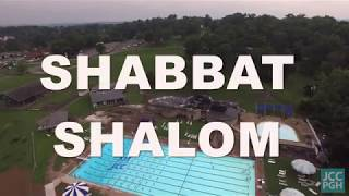 Shabbat Shalom Week 4