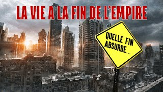 Quelle fin absurde! - La vie à la fin de l'empire (2010 - VOSTFR)