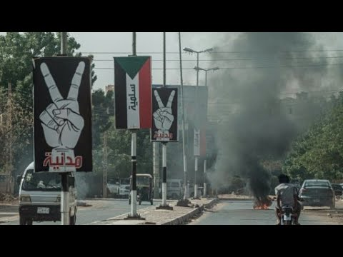 السودان: ممثلو الحركة الاحتجاجية يلتقون الوسيط الإثيوبي لمناقشة العملية الانتقالية  - نشر قبل 2 ساعة