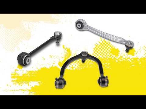 MOOG Parts | Control Arms