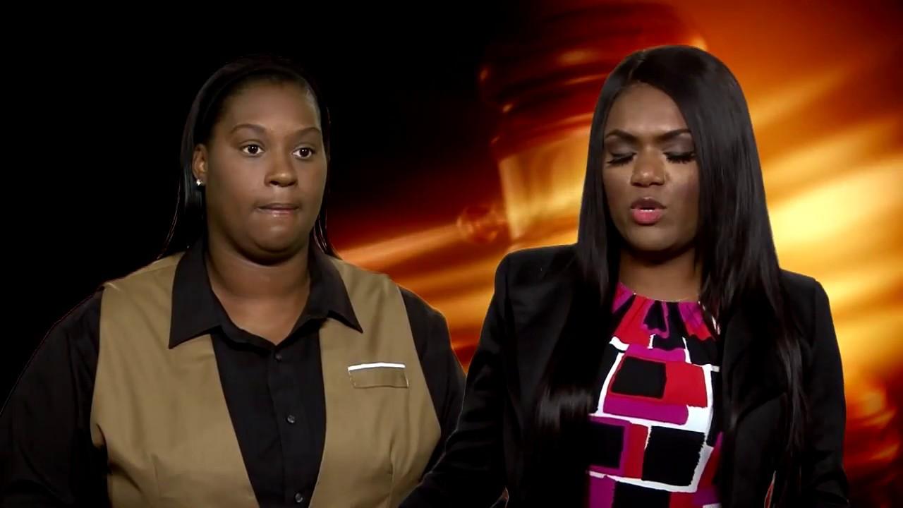 Full Episode: O'Dell vs. Carrington