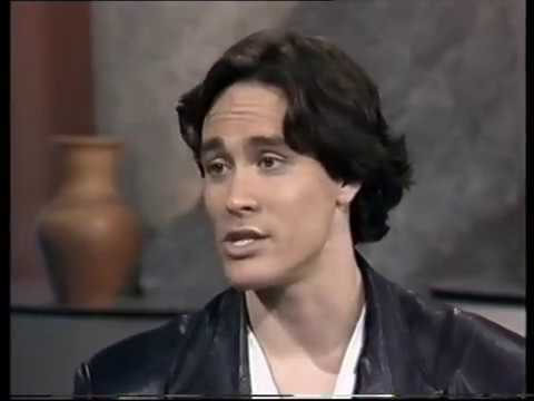 Brandon Lee interview (Australia 1992)