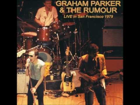 Graham Parker & The Rumour - Soul Shoes (Live In San Francisco, 1979)