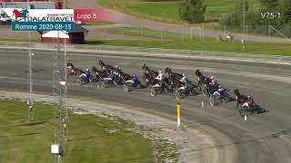 Vidéo de la course PMU PRIX STL KLASS I, FORSOK 3 I MEETING 6