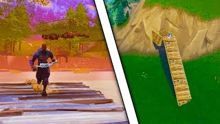 FORTNITE GLITCH P HOW TO WALLBREACH ANYWHERE AFTER ALL PATCHES - Fortnite Season 5 Glitches