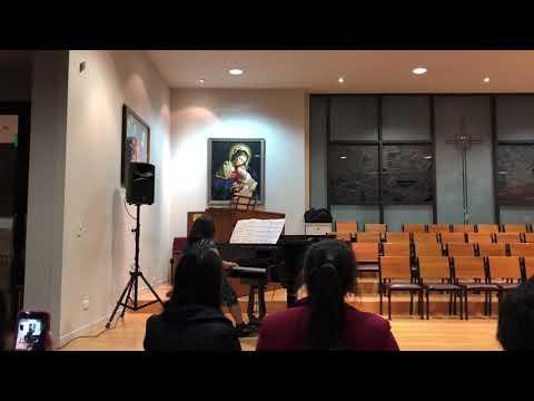 Sonata in b minor K.27 L.449 - D Scarlatti