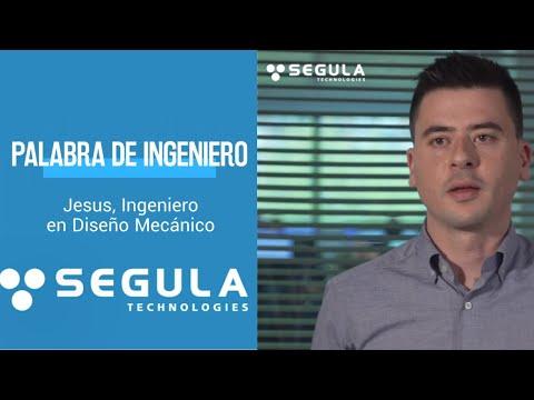 [Palabra de Ingeniero] Juan, Coordinator de servicios de ingeniería