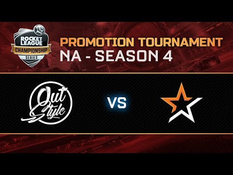 ALLEGIANCE vs OUT OF STYLE - NA Promotion Tournament