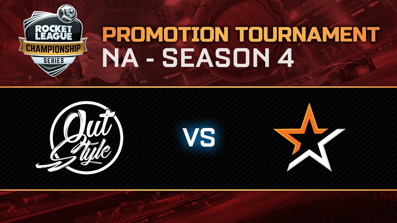 Na Promotion Tournament