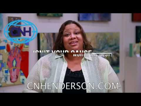 C Nicole Henderson & Associates - Follow The Son Radio & Productions