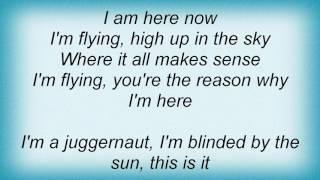 E Type I M Flying Lyrics