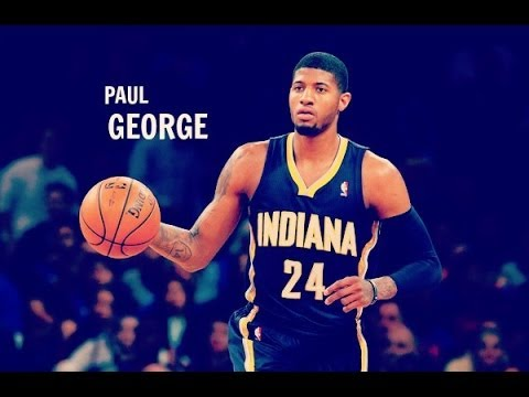 Paul George MIX 2013 - Future MVP ᴴᴰ