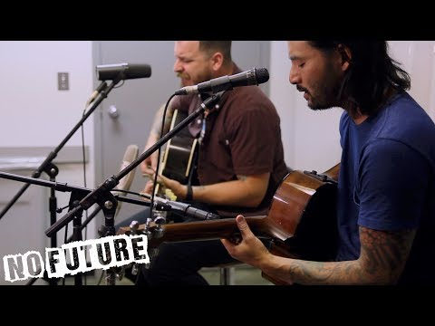 "Thrice - ""Black Honey"" (Acoustic) 