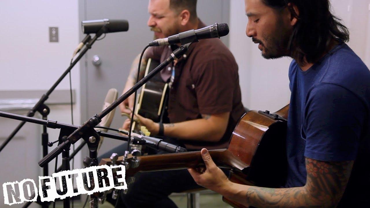thrice-black-honey-acoustic-no-future-no-future