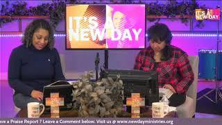 IT'S A NEW DAY | Morning Inspiration & Prayer | Monday February  1,2021