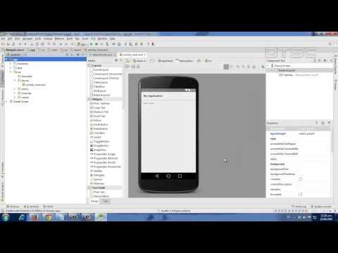 Adding Dependencies In Android Studio