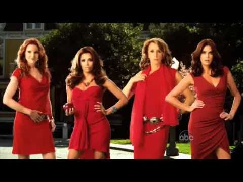 Desperate Housewives Season 7 Official ABC Promo