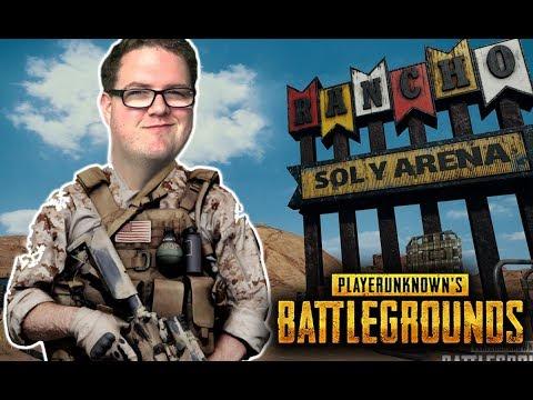Big Squads, Big Fun | Playerunknown's Battlegrounds Ep. 214