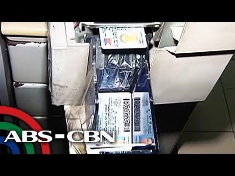 TV Patrol: License card ng mga motorista, lalabas na