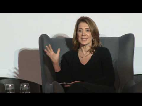 A Conversation with Ruth Porat