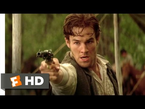 Texas Rangers (3/9) Movie CLIP - Joining the Texas Rangers (2001) HD