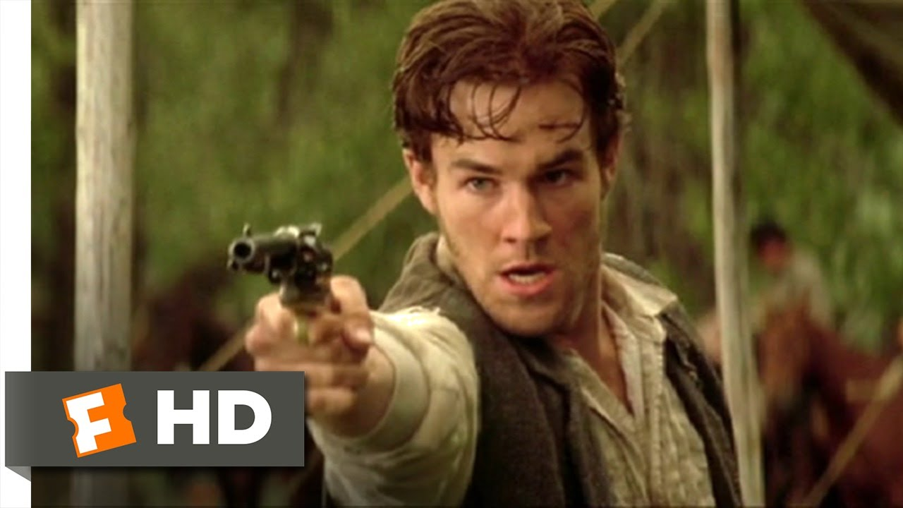 Download Texas Rangers (3/9) Movie CLIP - Joining the Texas Rangers (2001) HD