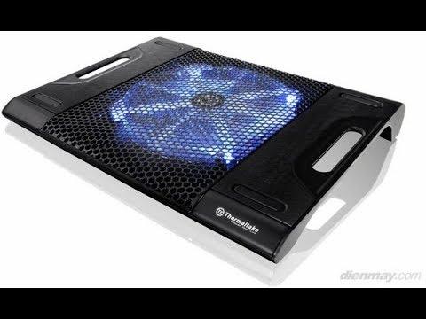 Cách làm quạt tản nhiệt cho laptop chỉ với 10k VND