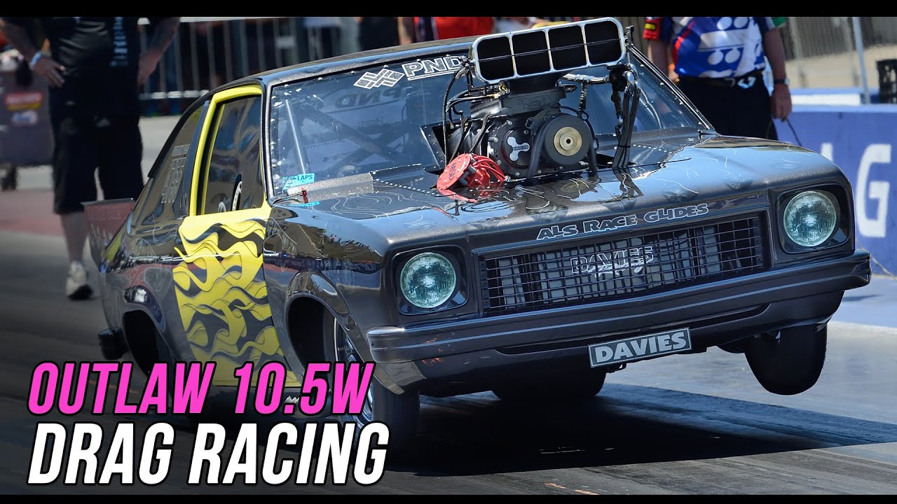 Outlaw 10.5 Drag Racing - Turbo vs Blown vs Nitrous - YouTube