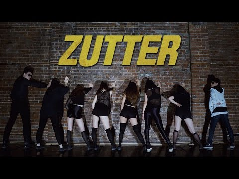 [EAST2WEST] BIGBANG(GD&T.O.P) - 쩔어(ZUTTER) Dance Cover