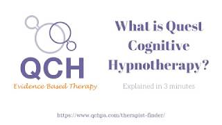 What is Quest Cognitive Hypnotherapy?