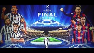 Fc barcelona - juventus | 06.06.2015 uefa champions league final 2014/15 ● promo ||hd|| f10goals (facebook): http://www.facebook.com/f10goals f10goal...