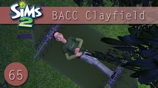 Sims 2 - BACC Clayfield - #65 - Fight Against Sickness