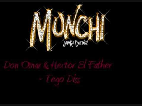 Don Omar & Hector El Father - Caserio