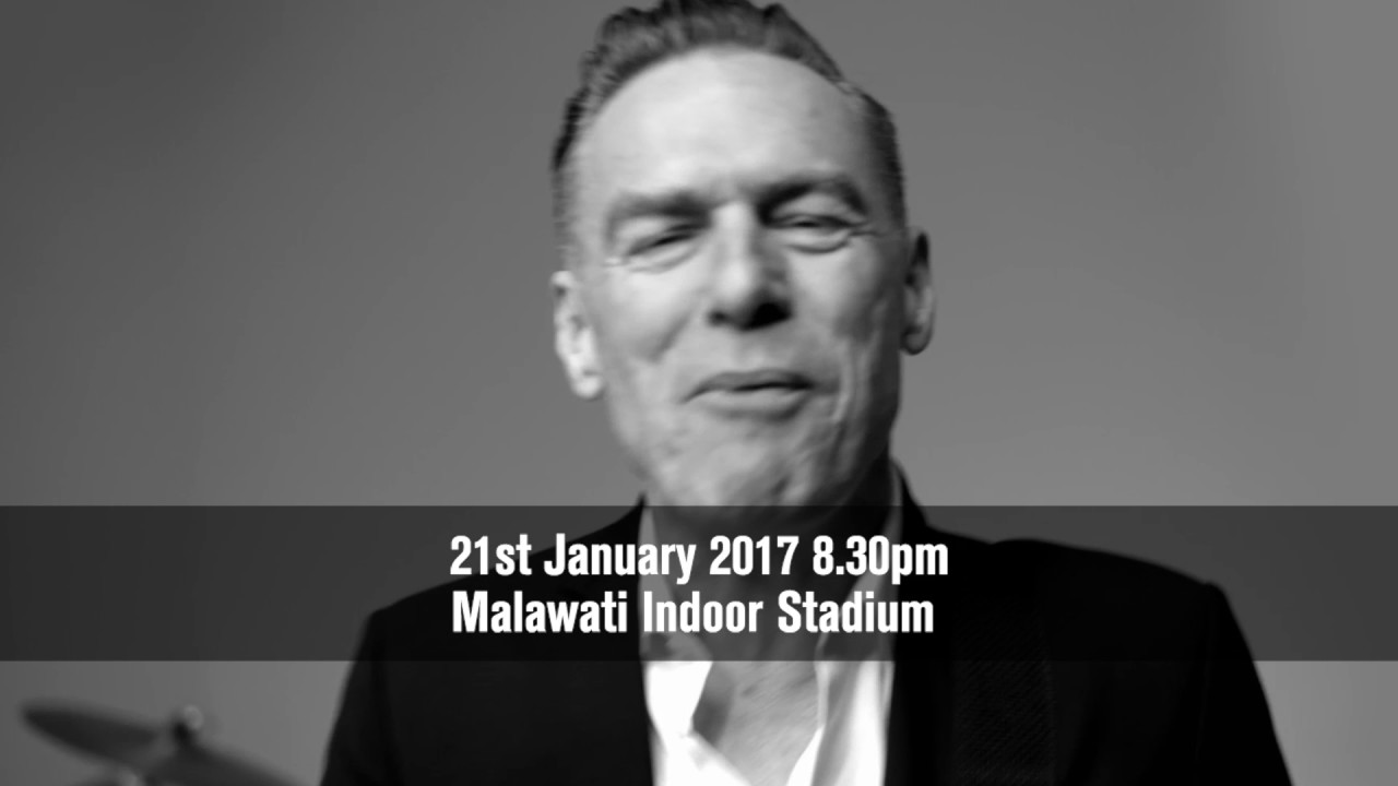 bryan adams live in kl on 21st january 2017 youtube. Black Bedroom Furniture Sets. Home Design Ideas