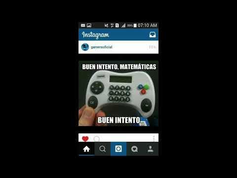 Memes De VídeoJuegos Que Sólo Los Gamers Lo Entenderán!