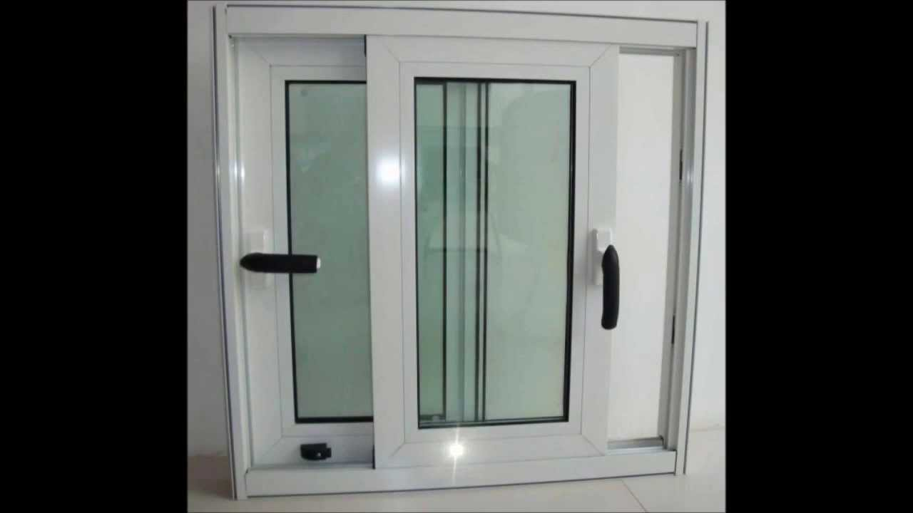 Glass Glazing  UPVC Doors and Windows  Aluminium