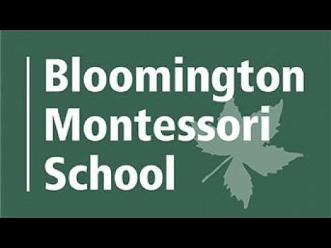 School Sponsor Highlight- Bloomington Montessori School