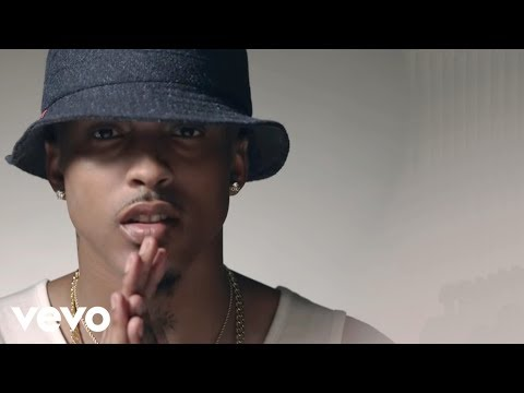 August Alsina - No Love ft. Nicki Minaj (Official Video)