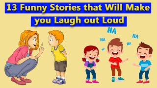 13 FUNNY STORIES THAT WILL MAKE YOU LAUGH OUT LOUD | By Life Beam screenshot 4