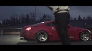 Jayson's Rocket Bunny 350Z